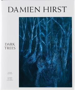 Damien Hirst: Dark Trees