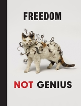 Damien Hirst: Freedom Not Genius