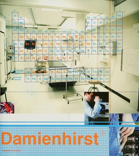 Damien Hirst: I Want to Spend the Rest of My Life Everywhere, With Everyone