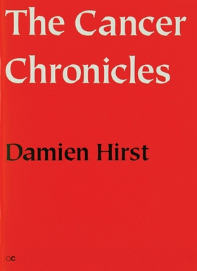 Damien Hirst: The Cancer Chronicles