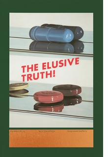 Damien Hirst: The Elusive Truth, Limited Edition