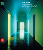 Dan Flavin: Rooms of Light