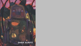 Dana Schutz: Paintings 2002-2005