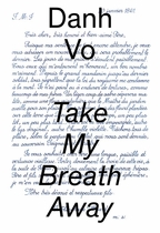 Danh Vo: Take My Breath Away
