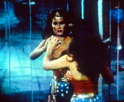 Dara Birnbaum : Technology / Transformation : Wonder Woman