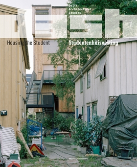 DASH 10: Housing the Student