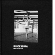 David Goldblatt: In Boksburg