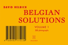 David Helbich: Belgian Solutions