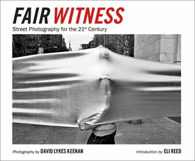 David Lykes Keenan: Fair Witness