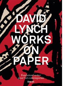 David Lynch: Works on Paper