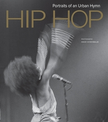 David Scheinbaum: Hip Hop, Portraits of an Urban Hymn