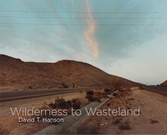 David T. Hanson: Wilderness to Wasteland