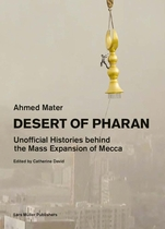 Desert of Pharan