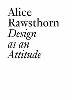 Design as an Attitude