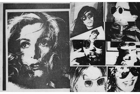 Destroy All Monsters Magazine 1976-1979