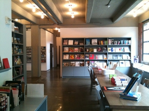 Dia:Beacon Bookshop: ARTBOOK Recommended Bookstores, Museum Shops