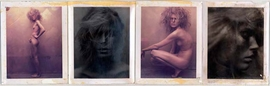 Featured image is reproduced from <I>Diego Uchitel: Polaroids</I>.