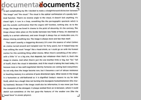 Documenta Documents 2