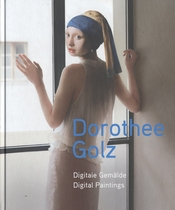 Dorothee Golz: Digital Paintings