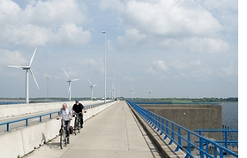 Featured image is reproduced from <i>Dutch Dikes</i>.