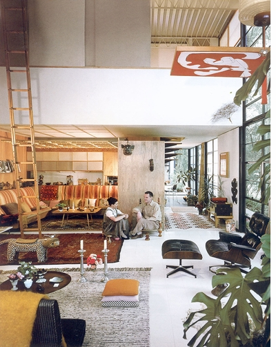 Eames Furniture Sourcebook is Vitra-level superb