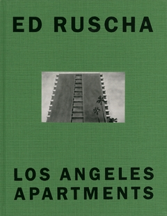 Ed Ruscha: Los Angeles Apartments