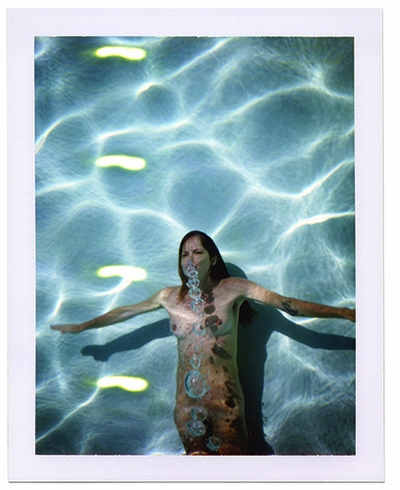 Ed Templeton on Deanna Templeton's The Swimming Pool