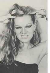 'Edgewise: A Picture of Cookie Mueller' Launches in NY