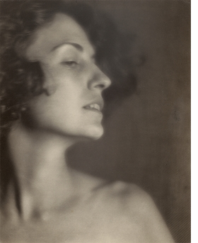 Featured image is reproduced from 'Edward Weston: The Early Years.'