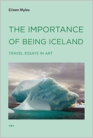 Eileen Myles: The Importance of Being Iceland