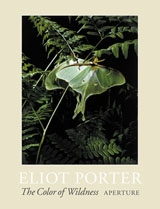 Eliot Porter: The Color Of Wildness