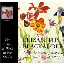 Elizabeth Blackadder: The Artist at Work in Her Studio