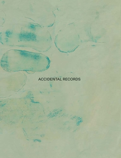 Ellen Gallagher: Accidental Records