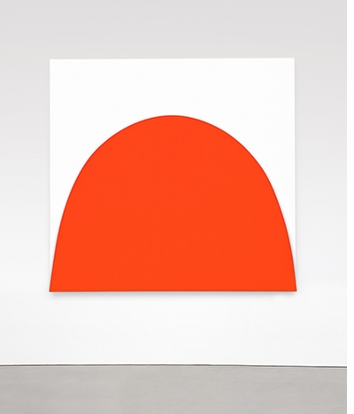 Ellsworth Kelly: Reliefs