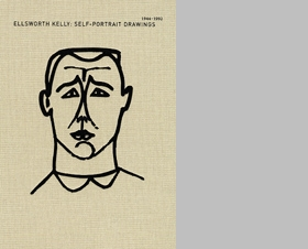 Ellsworth Kelly: Self Portrait Drawings 1944-1992