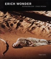 Erich Wonder: Stage Design