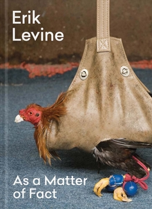 Erik Levine: As a Matter of Fact