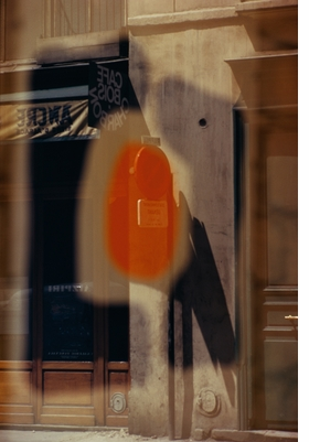 Featured image is reproduced from <I>Ernst Haas: Color Correction</I>.