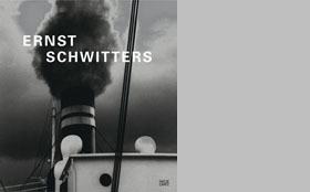 Ernst Schwitters in Norway: Photographs 1930-1960