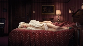 Featured image is reproduced from <I>Erwin Olaf: Volume II</I>.