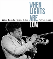 Esther Cidoncha: When Lights Are Low