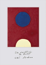Etel Adnan: The Weight of the World