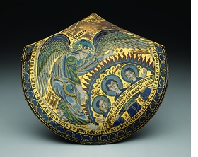Featured image is reproduced from <i>European Decorative Arts</i>.