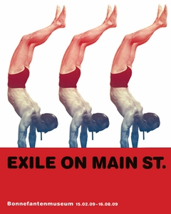 Exile on Main Street