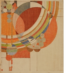 Extending the possibility of ornament: Frank Lloyd Wright's design universe