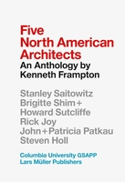 Five North American Architects