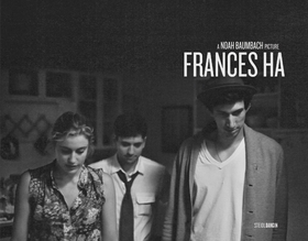 Frances Ha: A Noah Baumbach Picture