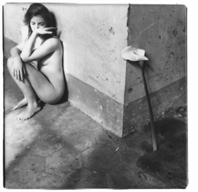 In less than a decade, Francesca Woodman produced a remarkably original body of photographs exploring the human body in architectural space. Including many previously unpublished photographs, this volume provides a fresh overview of her achievement.