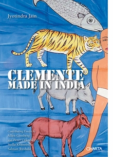 Francesco Clemente: Made in India