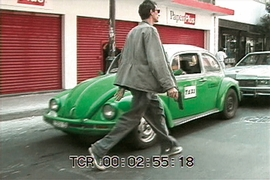 """Featured image, a still from an Alÿs video, is excerpted from <a href=""""9780870707902.html"""">Francis Alÿs: A Story of Deception</a>, published by The Museum of Modern Art, New York."""